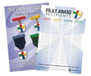 Picture of PRAY Program Poster Bundle