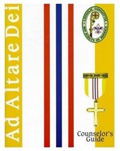 Ad Altare Dei Counselor Guide
