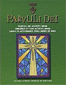 Parvuli Dei Activity Book
