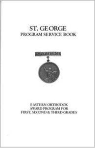 Picture of St. George Book
