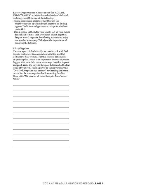 Lesson 1, Page 3
