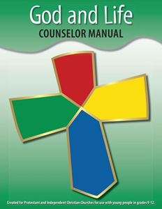 God and Life Counselor Workbook