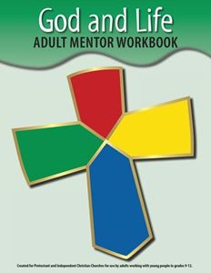 God and Life Mentor Workbook