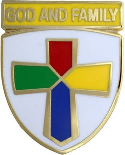 Picture for category God & Family