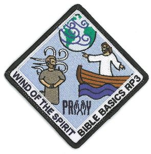 Picture of Wind of the Spirit Patch