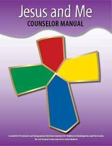 Jesus and Me Counselor Manual