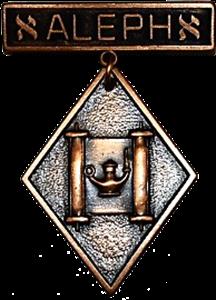 Aleph Medal