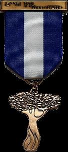 Etz Chaim Medal
