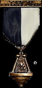 Ner-Tamid Medal