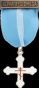 Alpha-Omega Medal