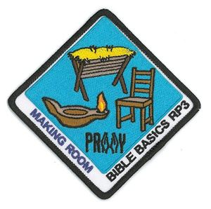 Picture of Making Room Patch
