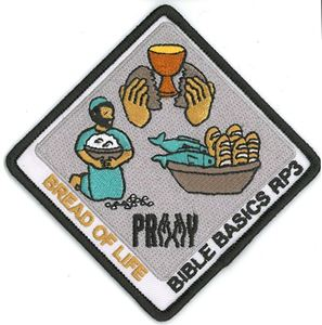 Picture of Bread of Life Patch