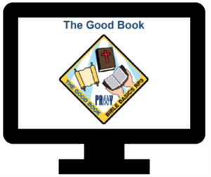 Picture of The Good Book RP3 Workshop - CLOSED