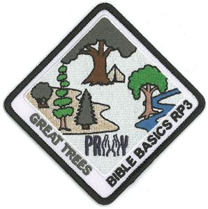 Picture of Great Trees Patch